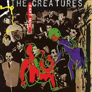 Click here for more info about 'The Creatures (80s) - Right Now - Gatefold'