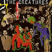 Click here for more info about 'The Creatures (80s) - Right Now'