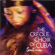 Click here for more info about 'The Creole Choir Of Cuba - Santiman'
