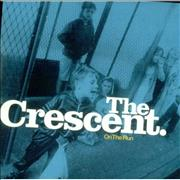 Click here for more info about 'The Crescent - On The Run'
