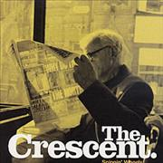 Click here for more info about 'The Crescent - Spinnin' Wheels'