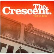 Click here for more info about 'The Crescent - Test Of Time'