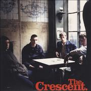 Click here for more info about 'The Crescent - The Crescent'