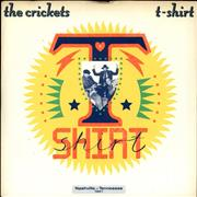 Click here for more info about 'The Crickets - T-Shirt'