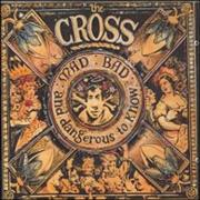 Click here for more info about 'The Cross - Mad Bad & Dangerous To Know'