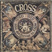 Click here for more info about 'The Cross - Mad: Bad: And Dangerous To Know'