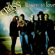 Click here for more info about 'The Cross - Power To Love'