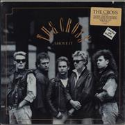 Click here for more info about 'The Cross - Shove It - Sealed'