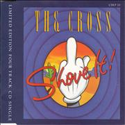 Click here for more info about 'The Cross - Shove It'
