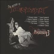 Click here for more info about 'The Crown - Possessed 13'