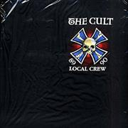 Click here for more info about 'The Cult - 89/90'