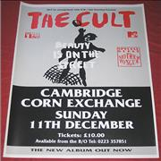 Click here for more info about 'The Cult - Beauty Is On The Street'