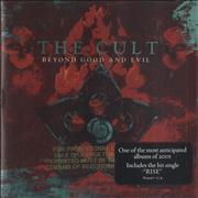 Click here for more info about 'The Cult - Beyond Good & Evil'