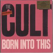 The Cult Born Into This - 180gm - Sealed UK vinyl LP