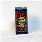 Click here for more info about 'The Cult - Electric Beer Can'
