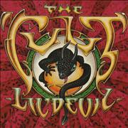 Click here for more info about 'The Cult - L'il Devil EP'