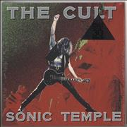 Click here for more info about 'The Cult - Sonic Temple - 30th Anniversary - Sealed'