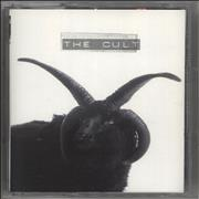 Click here for more info about 'The Cult - The Cult'