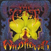 Click here for more info about 'The Cult - Wildflower - Double Pack'