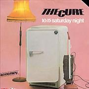 Click here for more info about 'The Cure - 10:15 Saturday Night - Clipped'