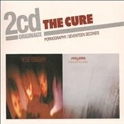 Click here for more info about 'The Cure - 2CD Originaux'