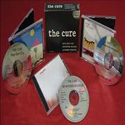 Click here for more info about 'The Cure - 3 For One'