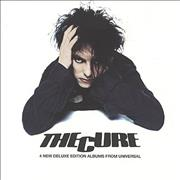 Click here for more info about 'The Cure - 4Play'