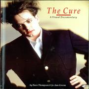 Click here for more info about 'The Cure - A Visual Documentary'