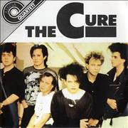Click here for more info about 'The Cure - Amiga Quartett'