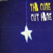 Click here for more info about 'The Cure - Cut Here'