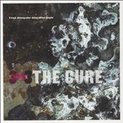 Click here for more info about 'The Cure - Disintegration 3x3x3 - Sampler'