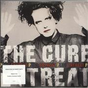 Click here for more info about 'The Cure - Entreat Plus - 180gm - Sealed'