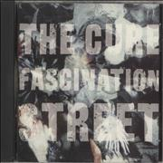 Click here for more info about 'The Cure - Fascination Street'