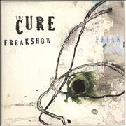 Click here for more info about 'The Cure - Freakshow'