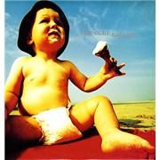 The Cure Galore - The Singles 87-97 UK 2-LP vinyl set