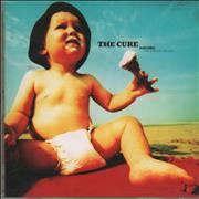 Click here for more info about 'The Cure - Galore - The Singles'