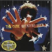 Click here for more info about 'The Cure - Greatest Hits'