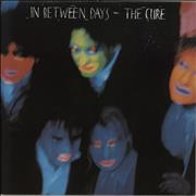 Click here for more info about 'In Between Days - EX'