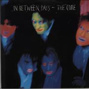 Click here for more info about 'The Cure - In Between Days'