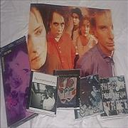THE CURE Lp Record, THE CURE CDs Music Discography - Page 24