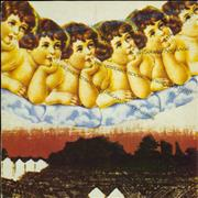 Click here for more info about 'The Cure - Japanese Whispers + Insert - EX'