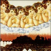 Click here for more info about 'The Cure - Japanese Whispers + Insert'