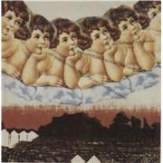 The Cure Japanese Whispers - EX UK vinyl LP