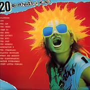 Click here for more info about 'Various-Punk & New Wave - 20 Of Another Kind'