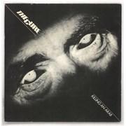 "The Cure Killing An Arab - EX UK 7"" vinyl"