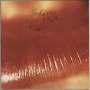 Click here for more info about 'The Cure - Kiss Me Kiss Me Kiss Me - + Stickered Orange 12