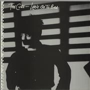 Click here for more info about 'The Cure - Let's Go To Bed'