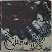 Click here for more info about 'The Cure - Lullaby - EX'