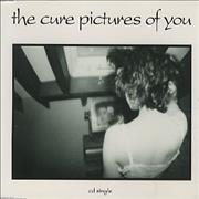 Click here for more info about 'The Cure - Pictures Of You'