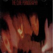 Click here for more info about 'The Cure - Pornography'